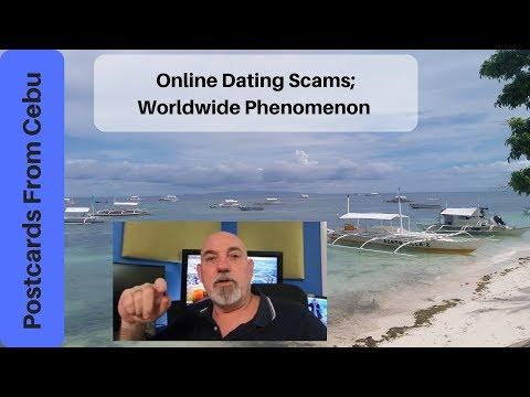 Online Dating Scams; Worldwide Phenomenon