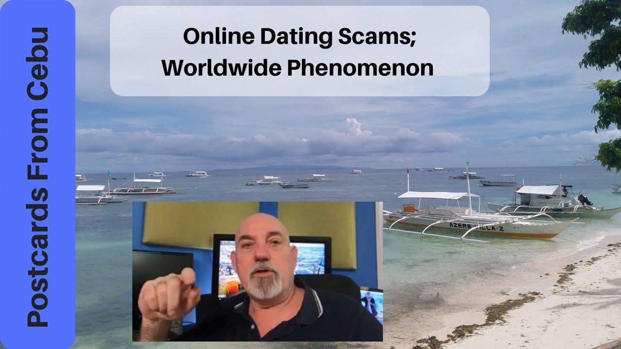 Online dating worldwide
