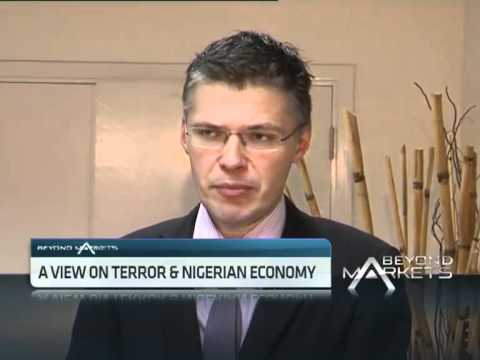 A Contrarian View on Terror and the Nigerian Economy