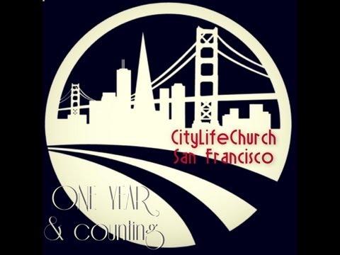 City Life 1yr Anniversary