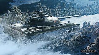 И вот обновление 9.15  World of Tanks тестирую на основе! Часть 2