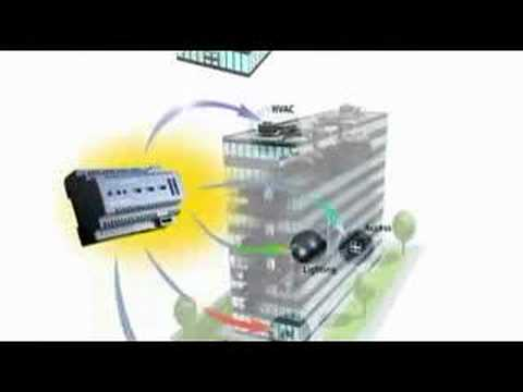 Smart Cities: Green Energy and Energy Savings (Echelon)