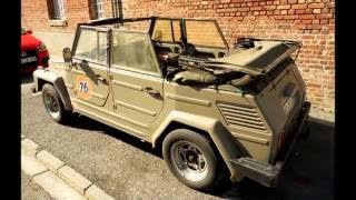 vw181  thing  volkswagen kubelwagen schiwmmwagen  foster the people