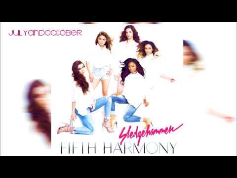 Sledgehammer - Fifth Harmony [Chipmunks Version]