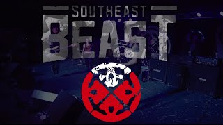 Life Of Agony at Southeast Beast 2015 (Multi-Cam)