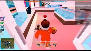 Roblox | Gaming Jailbreak Server Lag as * * * * | Episode 1