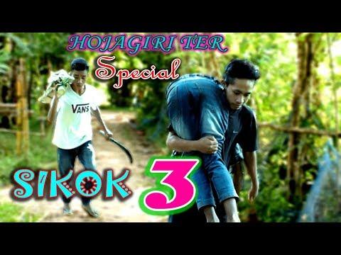 SIKOK 3 a new kokborok short film   Hojagiri Ter Special   funny   kokborok short film
