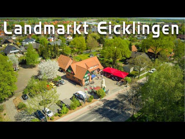 Landmarkt Eicklingen - Boni und Kleid Aktion der Cellesche Zeitung