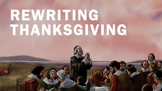 What Thanksgiving Means In A Post-Trump World