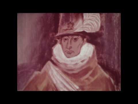 """Samuel De Champlain""- National Film Board Of Canada (1964)"