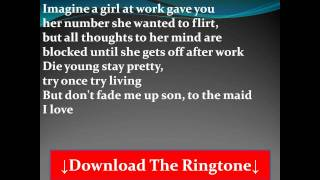 The Streets - Roof Of Your Car Lyrics