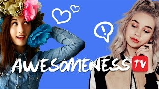 Welcome To AwesomenessTV!