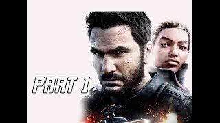 JUST CAUSE 4 Walkthrough Gameplay Part 1 - FIRST TWO HOURS!!! (JC4 Let