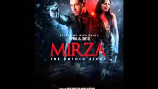 Akhiyan Rahat Fateh Ali Khan Full Song MP3 2012 Mirza The Untold Story YouTube   YouTube