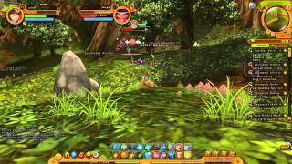 Ragnarok Online 2 - Tips On Leveling and the Boring Stuff