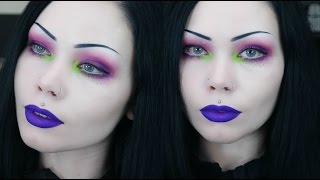 SIMPLE YET COLOURFUL || Makeup Tutorial