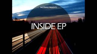 Inside (Original Mix) - Seerch Savi