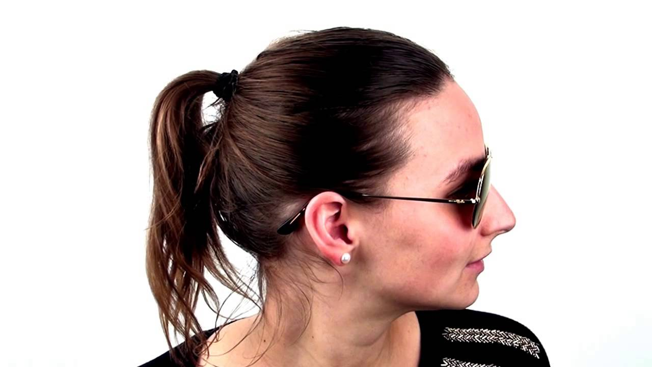 cc9ac37288 Ray-Ban RB8029K 040K N3 Sunglasses - VisionDirect Reviews - YouTube