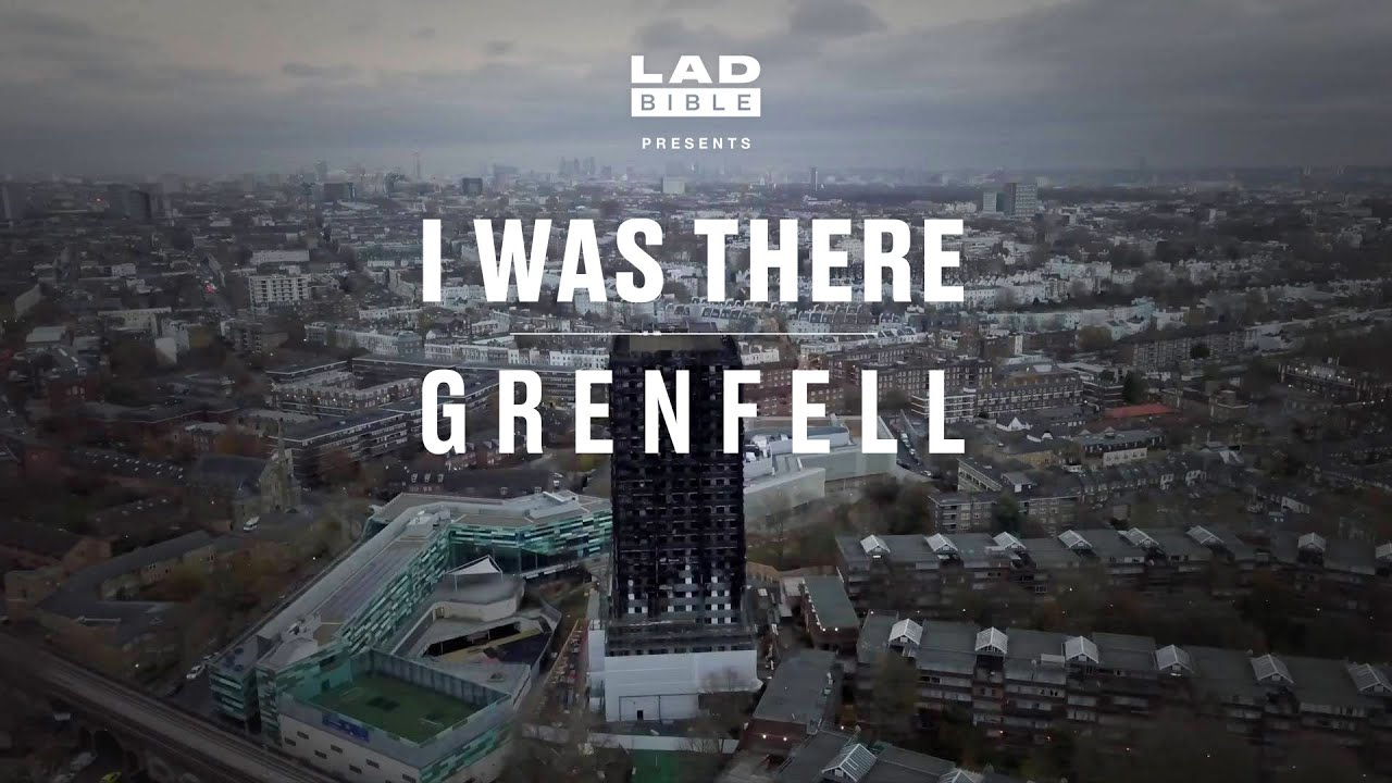 Grenfell Fire: What Happened That Night? | LADbible