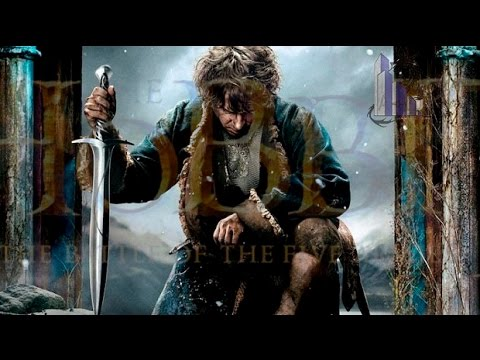 EL HOBBIT: LA BATALLA DE LOS CINCO EJÉRCITOS (THE HOBBIT: THE BATTLE OF THE FIVE ARMIES)