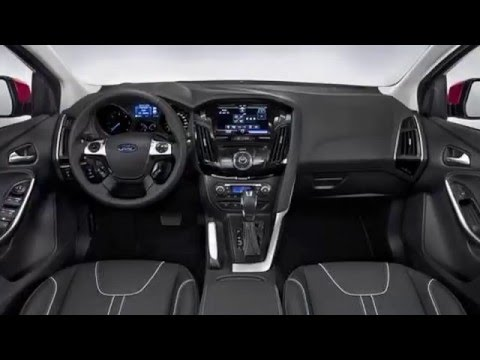 2017 Ford Focus Anium Hatchback Manual Full Review You