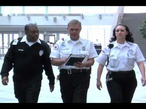 HSS Aviation And Goverment Security Services