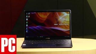 Asus ZenBook 3 (UX390UA) Review