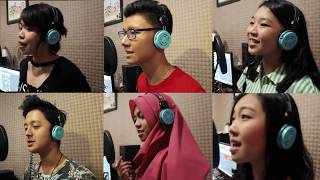 Video Indonesia Jaya Cover by Future Star download MP3, 3GP, MP4, WEBM, AVI, FLV September 2018