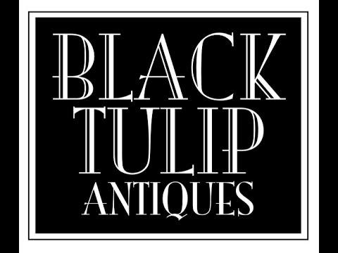 Live at Black Tulip Antiques in Denver | Shop Owner Spotlight