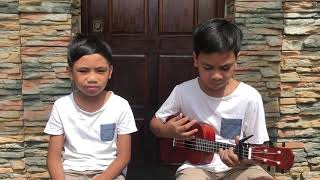 Kung Di rin Lang Ikaw - December Avenue cover by Koi and Moi