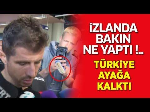 İzlanda Türkiye'ye Bakın Ne Yaptı! | Türkiye Ayağa Kalktı