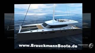 Sunreef 80-Neu  Sailing boat, Catamaran Year - 2012,