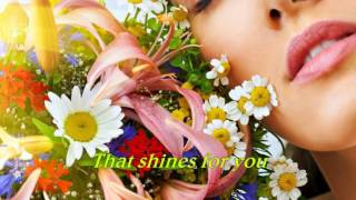 April Love ( 1961 ) - CONNIE FRANCIS - Lyrics