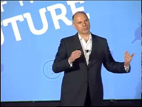 TIA 2015 Keynote: Andre Fuetsch, AT&T - YouTube