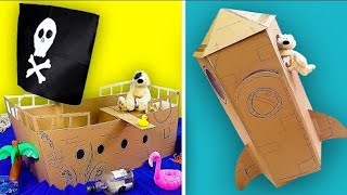 10 Easy Kids Craft Ideas For Summer