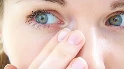 Augenentzündung: Welche Mittelchen können helfen?
