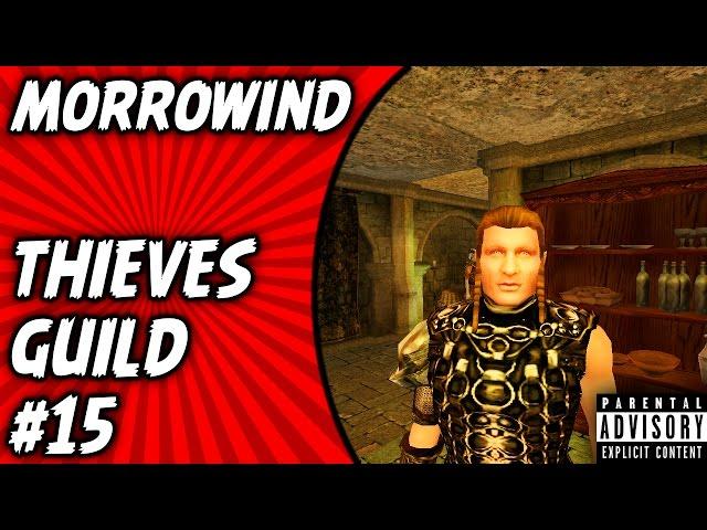 Morrowind Thieves Guild Quest Hrundi\u0027s Lover (Walkthrough/Gameplay) ,  YouTube