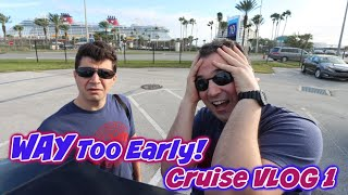 Welcome aboard the Star Wars Day at Sea | Disney Fantasy