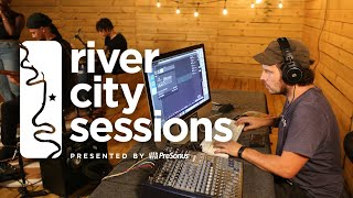 River City Session Tutorial | Recording and Mixing Chloé Marie with Ryan Roullard