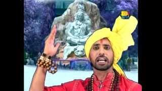 Main Haryane Ka Jaat Haryanvi Latest Devotional Shiva Bhajan By Karan Saini From Mahadev.Com