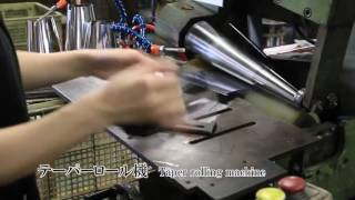 有限会社ゴトウ熔接 板巻パイプ