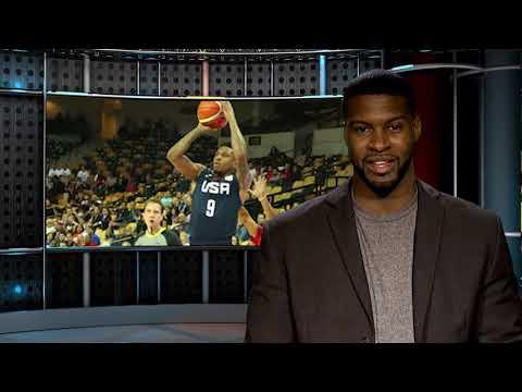 NBA G League Weekly, Week 5: Trending -- James Young & USA Basketball
