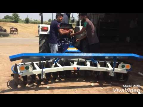 Gemco agro  workers Amloh