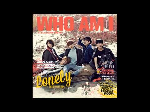 B1A4   Who Am I MP3+DL