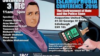 SACC - Islamophobia Conference 2016