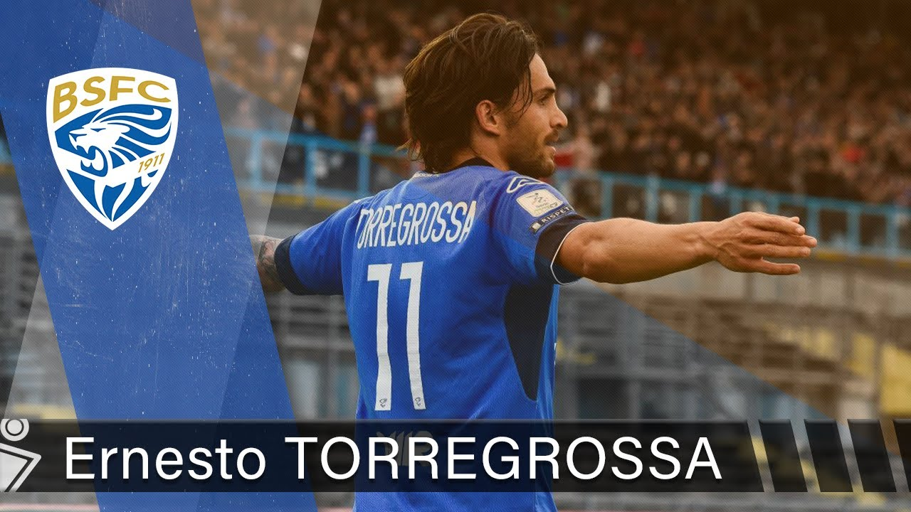 Ernesto Torregrossa Cf Highlights Friendly Games 2019 20 Hd Brescia Serie A Youtube