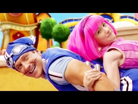 Lazy Town | There's Always A Way Music Video Compilation | Lazy Town Songs