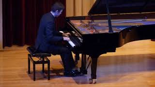 Tchaikovsky's ''October'', Live by Apostolos Palios
