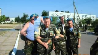 За ВДВ!2 песни автор Яковлев С В(, 2012-08-06T20:00:37.000Z)