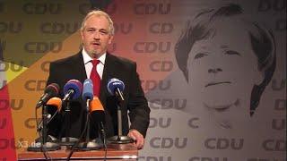 Torsten Sträter: Vize-Ersatz-Pressesprecher von Angela Merkel